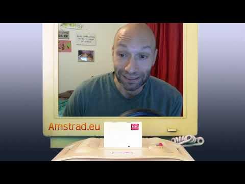 création d'un jeu vidéo sur Amstrad GX4000 – Épisode 13/13