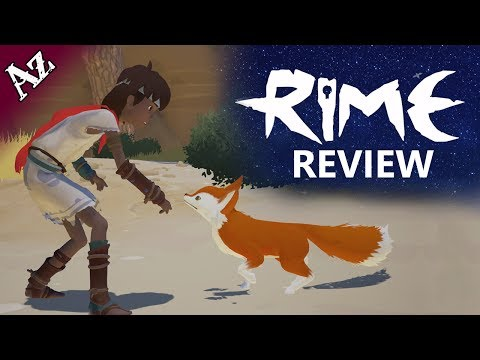 RiME Review video thumbnail