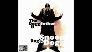 Snoop Doggy Dogg - Don't Do The Crime