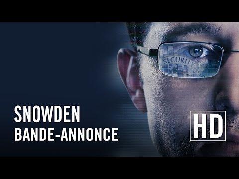 Snowden Pathé Distribution / Endgame Entertainment / Vendian Entertainment / KrautPack Entertainment