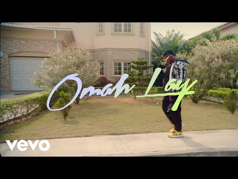 Video: Omah Lay - You (Official Video)