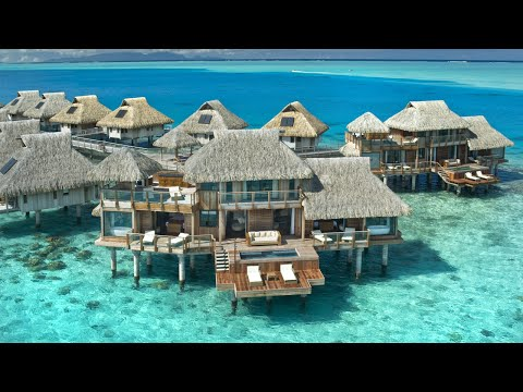 Video Top 10 Vacation Spots In The World