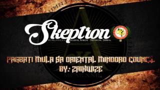 AKRHO RAP 2017 - PAGBATI MULA SA ORIENTAL MINDORO COUNCIL by: zaikwize