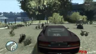 Прохождение игры GTA 4: Миссия 68 – Union Drive