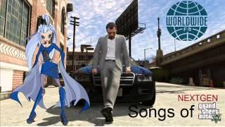 Maga Bo (feat. Rosangela Macedo and Marcelo Yuka) - No Balanço da Canoa (GTA V) (WorldWide FM)