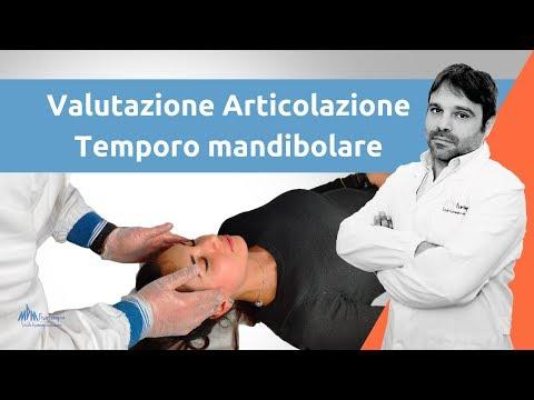 Distrofica degenerative della colonna vertebrale cervicale
