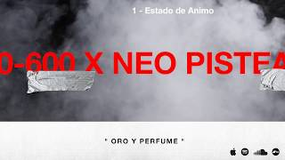 Estado de Animo - Neo Pistéa (Video)