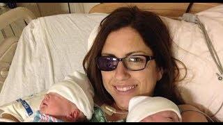 Чтобы родить детей, их матери пришлось удалить глаз