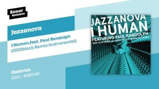 Jazzanova   I Human Feat. Paul Randolph (2000black Remix Instrumental)