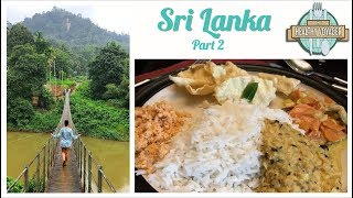 The Healthy Voyager Sri Lanka Part 2