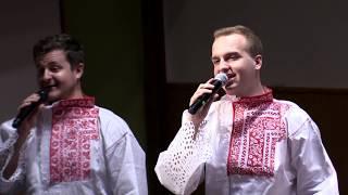 SVATOBOŘICE-MISTŘÍN-Nádherný VÁNOČNÍ KONCERT  DH Mistříňanka (2.)