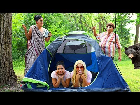 My Family Vacation *DISASTER*