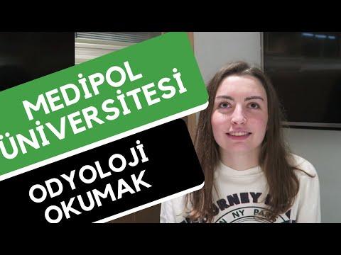 Medipol Üniversitesi - Odyoloji | Hangi Üniversite Hangi Bölüm