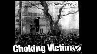 Choking Victim - Infested (with lyrics)