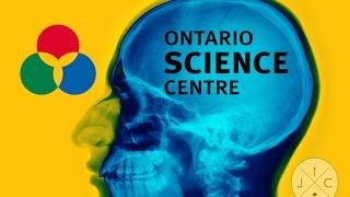 Ontario Science Centre - J&C Toronto
