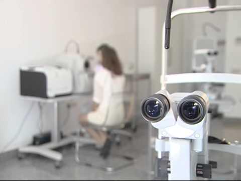 Почему разница глазного давления