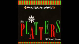 The Platters - Here Comes Santa Claus