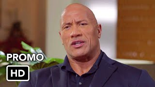 Young Rock (NBC) Promo HD - The Rock comedy series