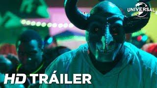 Trailer of La primera purga: La noche de las bestias (2018)
