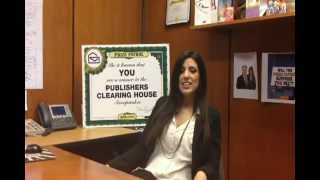 Real PCH Prize Patrol Warns: Don't Be Fooled By PCH Scams!