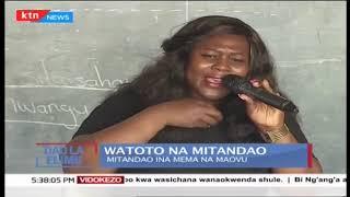 Watoto na Mitandao - [Sehemu ya II] | DAU LA ELIMU 18th May 2019