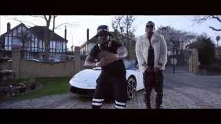 Patoranking ft. Wande Coal - My Woman, My Everything | Official Music Video