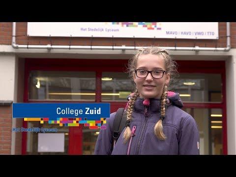 mp4 College Zuid, download College Zuid video klip College Zuid