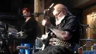 David Allan Coe - 70s Medley 1 (Houston 04.02.14) HD