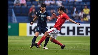 Buriram United 1-1 Guangzhou Evergrande (AFC Champions League 2018: Group Stage)