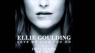 Ellie Goulding   Love Me Like You Do (Mp3 Download)