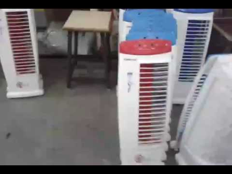 HLT TOWER FAN CLASSIC