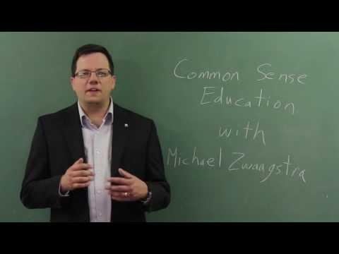 Common Sense Education VI: Benefits Of Direct Instruction