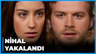Nihal Gece Kulübüne Giderken Behlül'e YAKALANDI - Aşk-ı Memnu 7.Bölüm