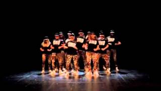 Animals coreografia