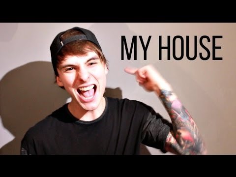 This is my rock cover of the song My House by Flo Rida! If you like it, feel free to share with your friendz!