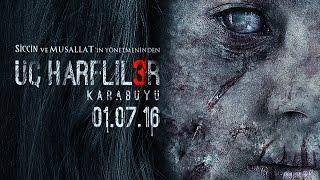 ÜÇ HARFLİLER 3 - Fragman HD (1 Temmuz 2016'da Sinemalarda)