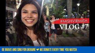 #mishvirmish VLOG #7