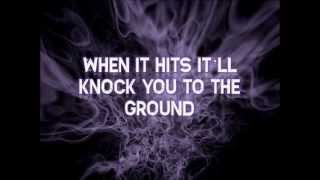 Courtesy Call   Thousand Foot Krutch (Lyrics)