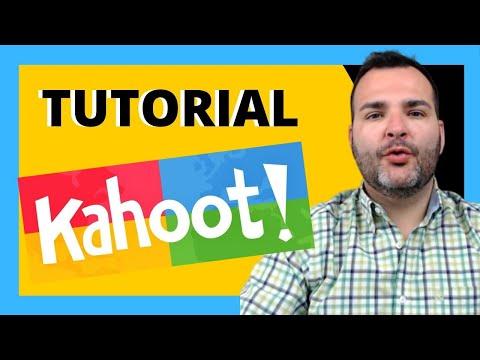🚀Cómo Usar Kahoot |TUTORIAL En Español 2020