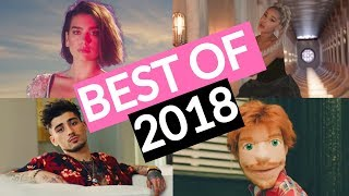 Best Music Mashup 2018 - Best Of Popular Songs #2