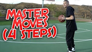 4 Steps to Mastering a Move (4 steps)