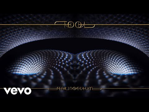 TOOL - Invincible (Audio)