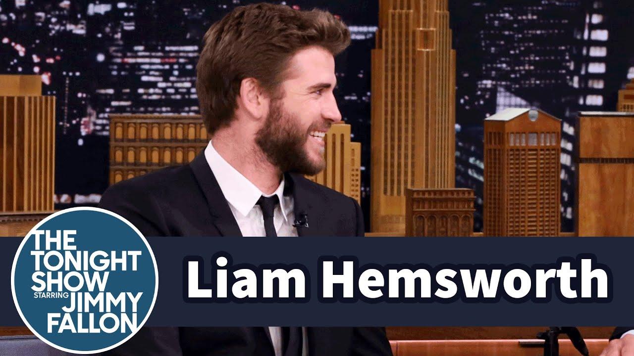 Liam Hemsworth Explains His Childhood Nickname Triple Six thumbnail