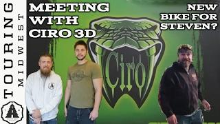 Check Out CIRO 3D