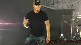 3 Doors Down - Duck and Run - Live HD (PNC Bank Arts Center)