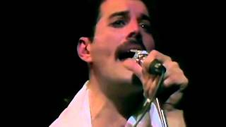 Queen - Is This The World We Created... (Live at Rock in Rio I, January 1985)