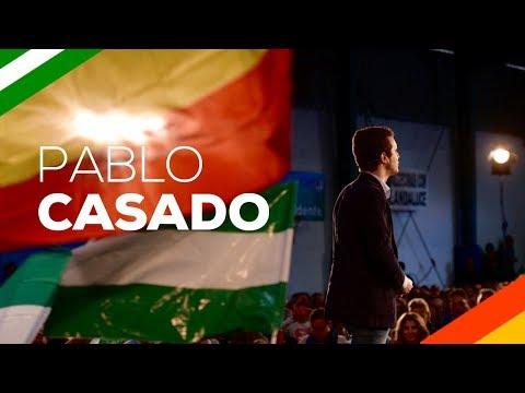 Casado afirma que el PP es el único que defiende un Gibraltar español