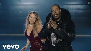 Busta Rhymes – Where I Belong (Official Video) ft. Mariah Carey