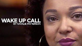 Natalie Patterson x Sephora University: Wake Up Call
