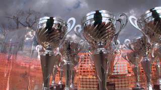 preview picture of video 'Mistrzostwa Okregu Łódzkiego Cross Country Stryków'